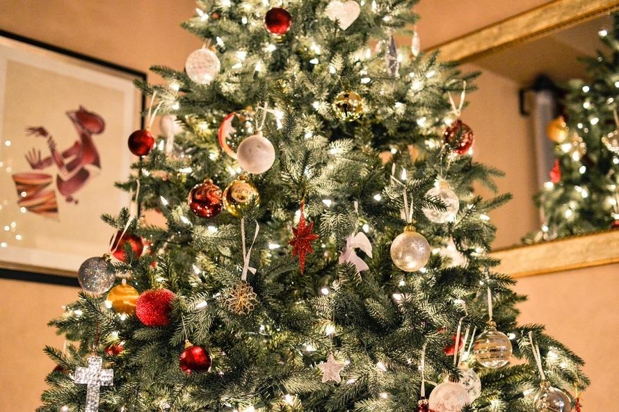 Wie lange kann der weihnachtsbaum stehen
